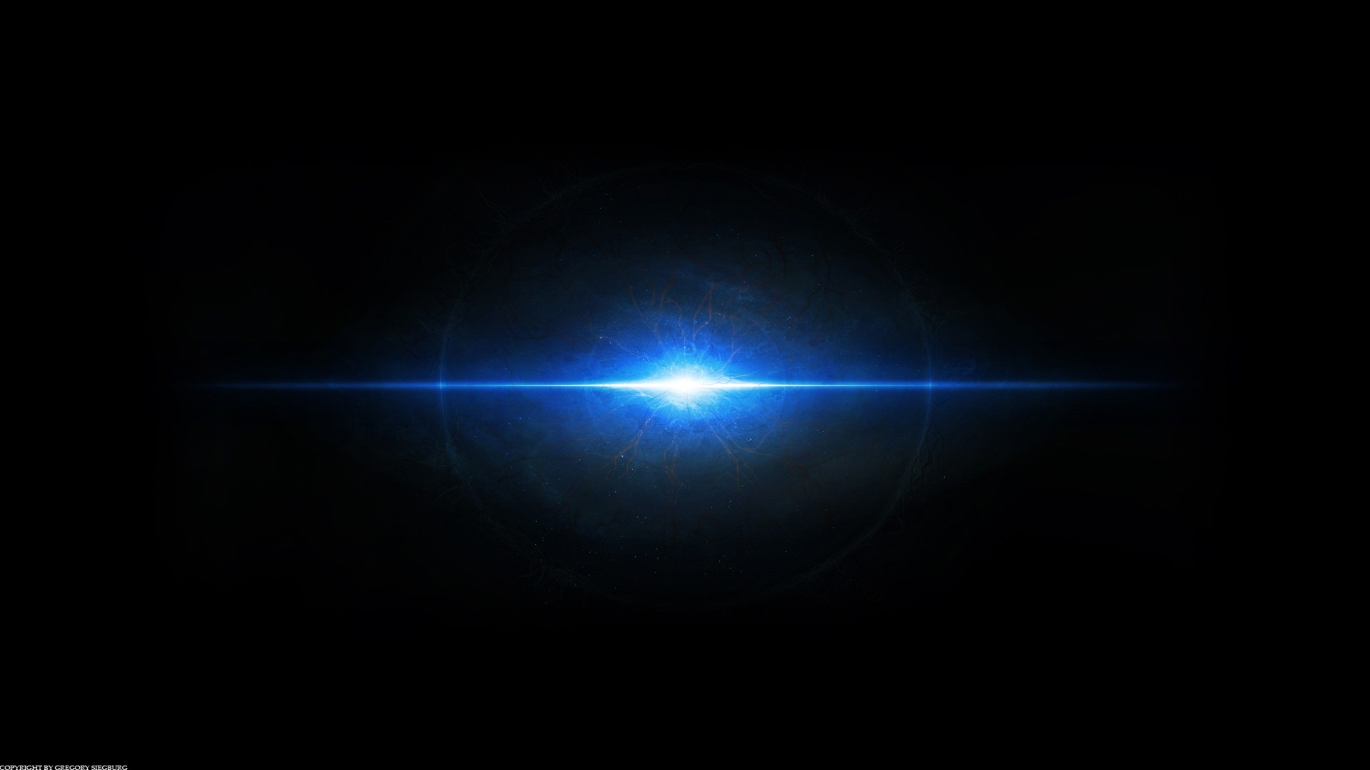 Blue-light-wallpaper